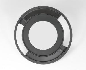 G-100X adaptor-open